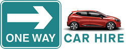 One Way Car Hire